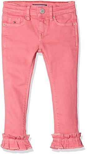Rosa Hilfiger Tommy Jeans 601 Confetti para Niñas q8xqU4wz0