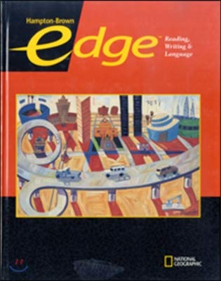 Edge Fundamentals Student Edition (Hampton-Brown Edge: Reading, Writing, & Language ©2009)