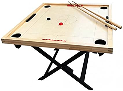 Juego de mesa Novus Koroona Sea Pool de billar Set completo 4 cues ...