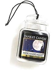 Yankee Candle Car Jar® Ultimate، Turquoise SkyTM Car Jar Ultimate 1220877