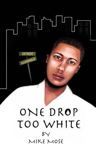 One Drop Too White PDF