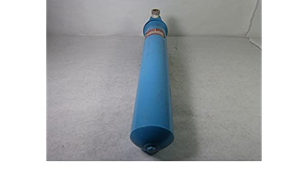 0.01 Micron Particulate//0.01 PPM Oil Removal Efficiency 02250153-306 Replacement Filter Element for Sullair SCH700