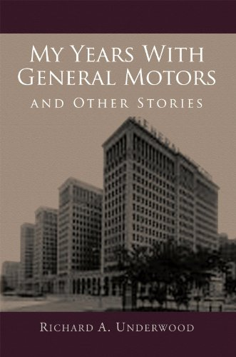 My Years With General Motors and Other Stories Pdf