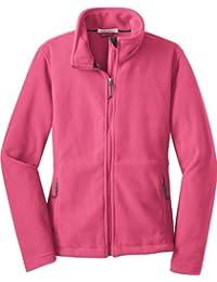 Port Authority - Ladies Value Fleece Jacket. L217
