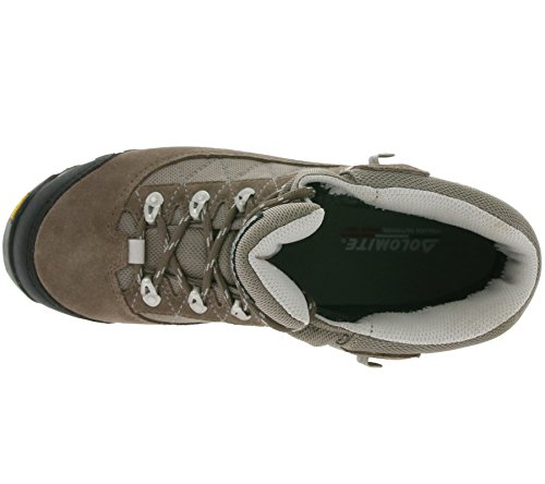 Dolomite Zernez GORE-TEX WMN Women's Hiking Shoes Brown 855720 00 100 95Z2P