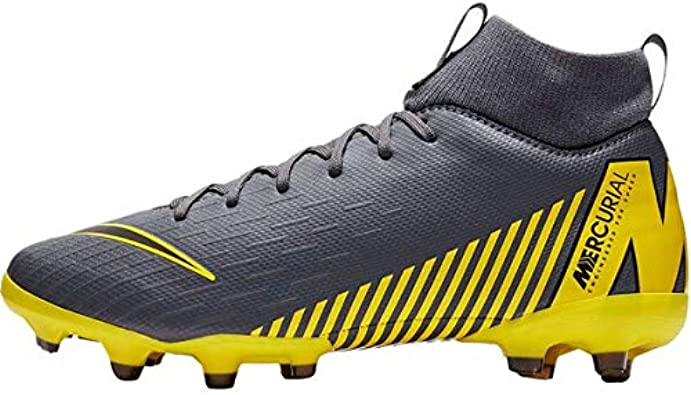Nike Youth Soccer Superfly 6