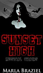 Musical Chairs (Sunset High, Serial 1)