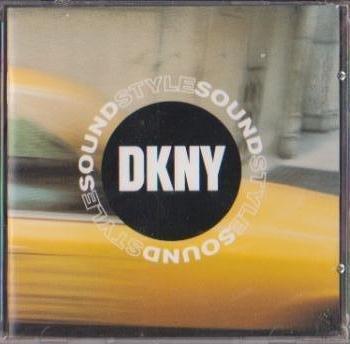 - DKNY Sound Style