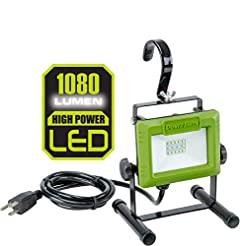 PowerSmith PWL110S 1080 Lumen LED Work L...
