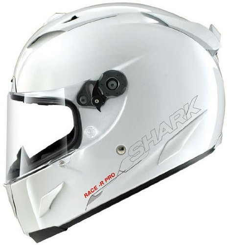 Shark Carbon Fibre Helmet - 5