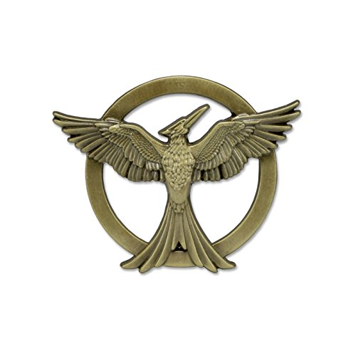 Yejue The Hunger Games Mockingjay Bird Part 1