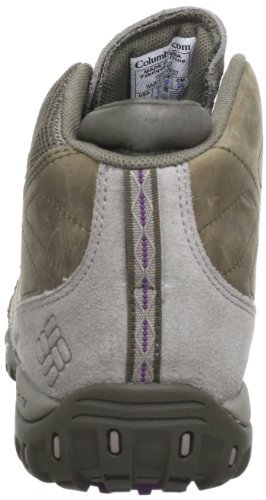 Shoes 227 Outdry Hiking II Braun Pebble Glory Yama Trekking Brown Mid Womens amp; Columbia AxC0Sw4qA