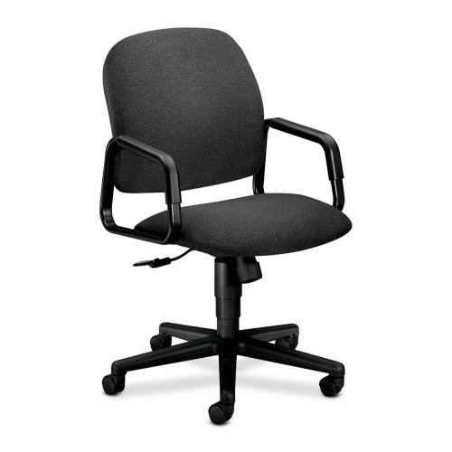 HON Solutions Seating Executive High-Back Chairs-Executive High-Back Chair, 26