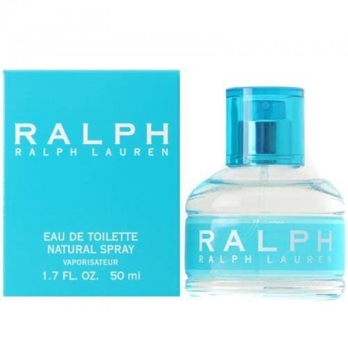 Ralph Perfume by Ralph Lauren for Women. Eau De Toilette Spray 1.7 Oz / 50 Ml. ()