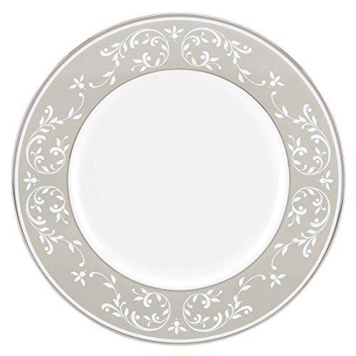 Lenox Opal Innocence Dune Accent Plate, (Lenox Opal Innocence Accent Plate)