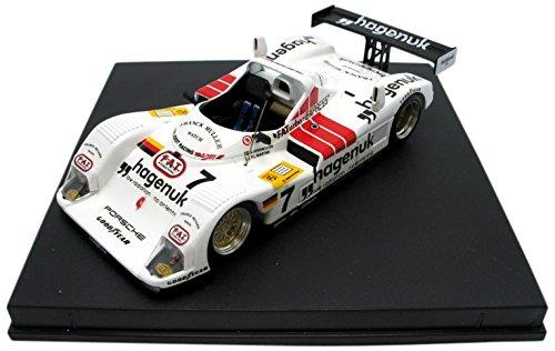 1/43 ヨースト TWR ポルシェ WSC 1997年ISRSドニントン #7 S.Johansson/Martini 905