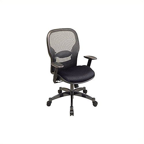 Professional Mesh Back Chair with Mesh Fabric Seat
