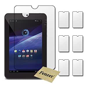 Amazon.com: 6 Pack Fenzer Clear Screen Protectors for ...