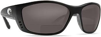 Costa Del Mar Fisch C-Mates Polarized Bi-Focal Reading Glasses