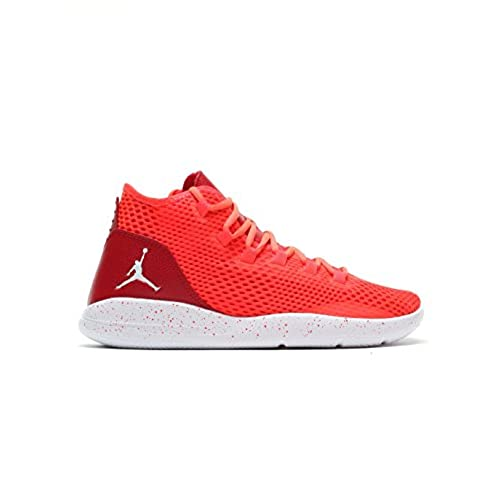 Jordan Mens Reveal 10 Infrared 23/Gym Red/White