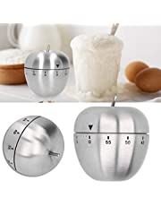 Mechanical Timer, Accurate Timer Simple for Baking for Cooking