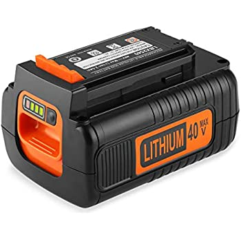 Amazon.com : Black & Decker LBXR2036 Max Lithium Ion Battery ...