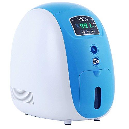 oxygen machines - 3