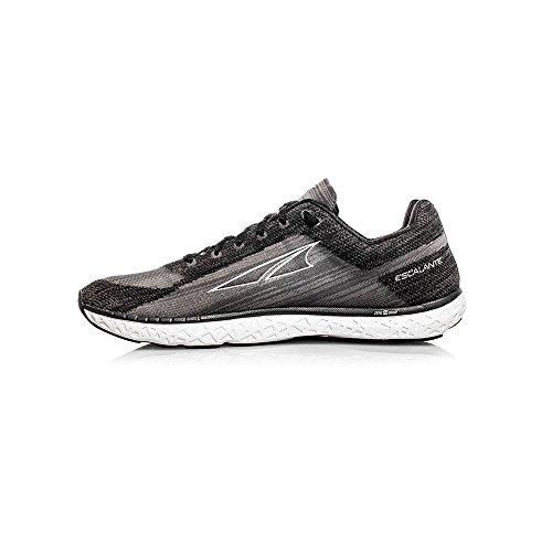 Drop Zero 5 Shoes Altra UK Grey Road Running Escalante 5 Womens PnzWAO