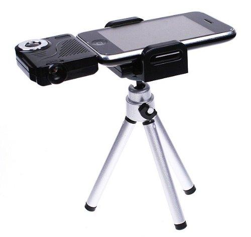 Koolertron Mini Portable Multimedia Pocket Cinema