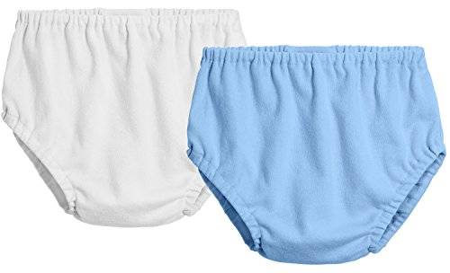 City Threads 2-Pack Baby Girls