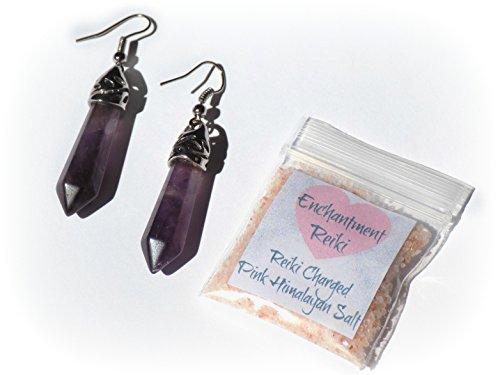 himalayan salt jewelry - 5