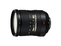 Nikon G ED-IF AF-S DX VR 2159 18-200mm f/3.5-5.6 Zoom Nikkor Lens for Nikon F