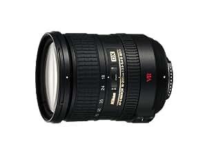 Nikon 18-200mm f/3.5-5.6 G ED-IF Auto Focus-S VR DX Zoom Nikkor Lens