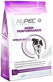Nupec Alimento Seco para Perro con Alta Actividad, 20 kg, 1 Pack