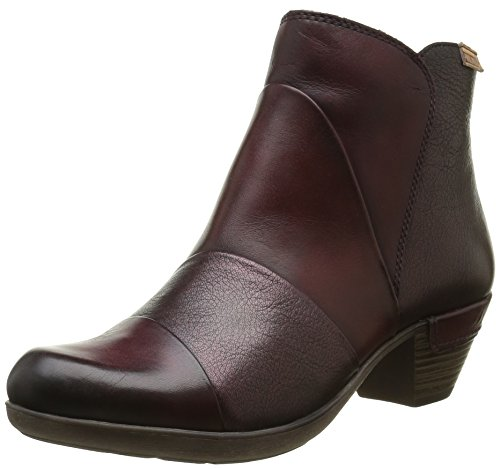 Bottes 902 Pikolinos I16 Rotterdam Red Classiques Femme 7tw4Swn