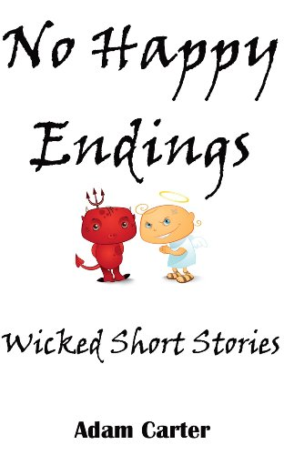 No Happy Endings Wicked Stories ebook product image
