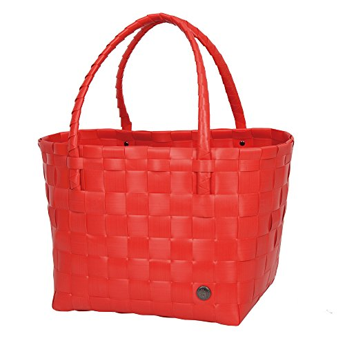Paris Shopper fat strap coral red size S coral red [W]