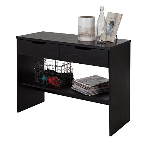South Shore Flexible Console Drawers