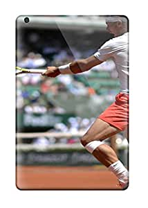 Premium Ipad Mini Cases - Protective Skin - High Quality For Rafael Nadal French Open 2013