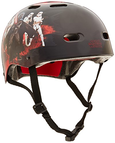Bell 7065128 Child Star Wars Darth Vader Multi-Sport for sale  Delivered anywhere in USA