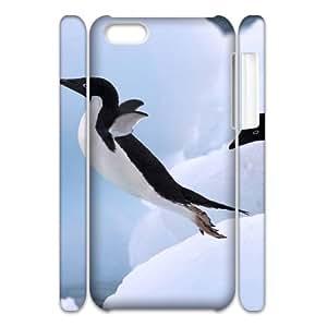 O-K-O-U9060725 3D Art Print Design Phone Back Case Customized Hard Shell Protection Iphone 5C