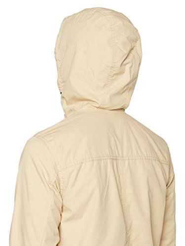safari Spring Jororiginals Jones Pre Uomo Jacket Giacca amp; Floor Jack Beige TqUxfv1