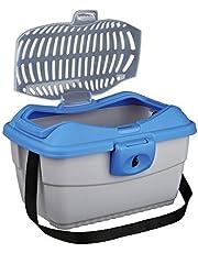 Trixie Transportbox Mini-Capri, 40 × 22 × 30 cm