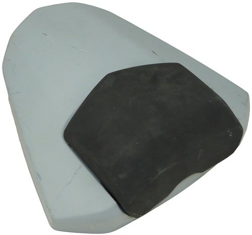 (Yana Shiki SOLOY404UP Unpainted Solo Seat Cowl Cover for Yamaha YZF-R6 08-14)
