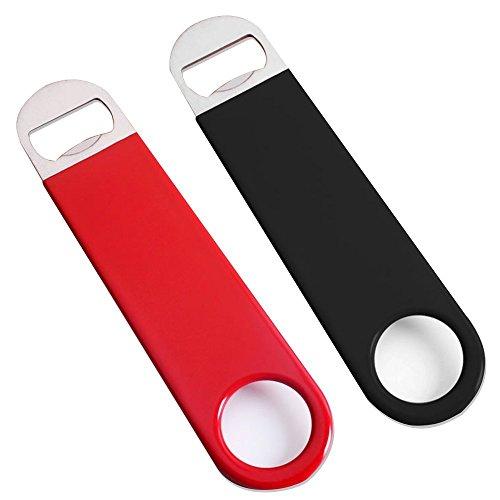 bottle opener red - 3