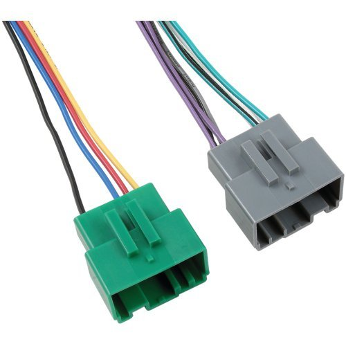 Scosche Radio Wiring Harness For 2000 Volvo S80 Speaker Connector  U2013 Get Affordable Prices For