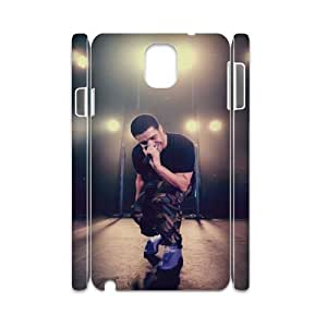C-EUR Diy Case Drake,customized Hard Plastic case For samsung galaxy note 3 N9000