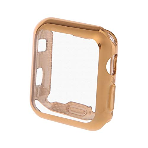 BATOP Apple Watch Screen Protector || 38/42mm TPU Thin Soft case Full Screen