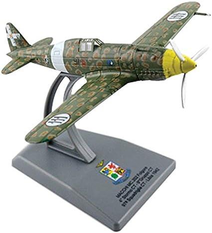Aereo Aeronautica Militare 1:100 08 REGGIANE RE.2002 Ariete .