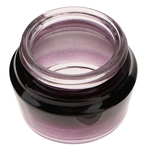 B Labial Loción De Envase 30g Crema Maquillaje Tarro Brillo 50g Caja Baosity Botella Latas Vidrio 8w8rR